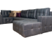 Диван-кровать угловой 21 век