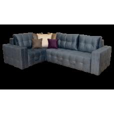 Диван-кровать угловой 21 век - 2