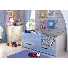 Алиса кроватка детская КР 811, КР 812, КР 13