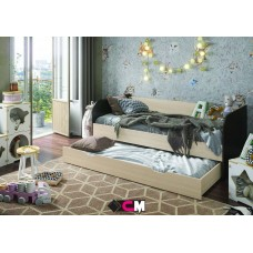 Балли кроватка детская
