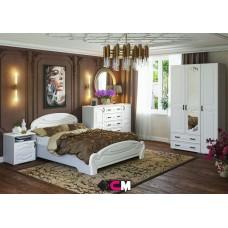 Медина МДФ спальня