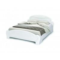 Медина кровать с ортопедическим основанием КР 042