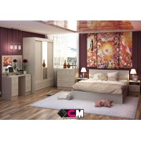 Барселона ЛДСП спальня