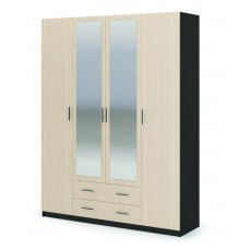 Гармония шкаф ШК 602 М