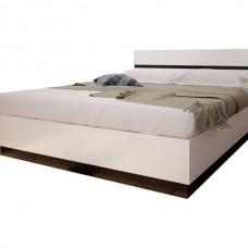 Вегас МДФ кровать 1,6 м